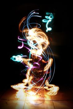 Light Painting Photography: Captivating Photos of Lights in Motion Fairy Light Photography, Light Painting Photography, Motion Photography, Photography Themes, Surrealism Photography, Night Photography, Example Of Abstract, Light Trails, Light Of My Life