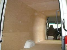 You\'ll Want to Copy This Australian Sprinter Van Conversion
