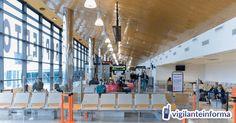 ICYMI: Los vigilantes privados del aeropuerto de Asturias cobrarán por los riesgos del manejo del escáner