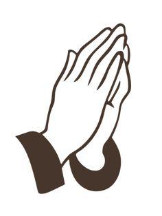 praying hands clipart free clip art t imagenes biblicas rh pinterest com clip art of hands with computer clip art of hands holding