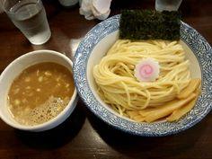らぁ麺つけ麺ふえ木@二和向台 つけ麺