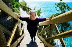 Cinque Terre: alle Tipps, wie ihr am besten euren Urlaub plant! Inkl. aller Informationen zu Routen, Preisen und Unterkünften in den Cinque Terre. Cinque Terre, Park, Instagram, Colorful Houses, Tourism, Road Trip Destinations, Explore, Parks