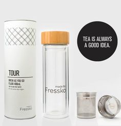 TOUR – FRESSKO FLASK – 400ml
