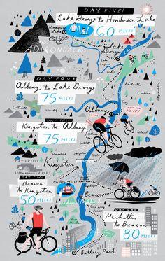 Libby VanderPloeg — Hudson Valley Guide