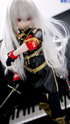 """DD Selvaria Bles DD セルベリア・ブレス"" 