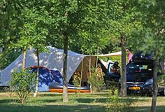 Bel Ombrage - Camping 3 étoiles en Dordogne | Camping *** en Dordogne Périgord