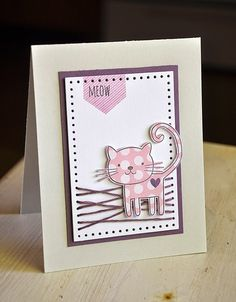 Simply Stamped: Papertrey Ink June Release Projects