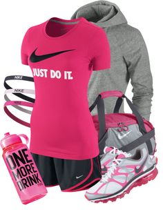 Cool nike clothes