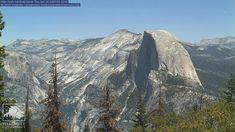 High Sierra Webcam
