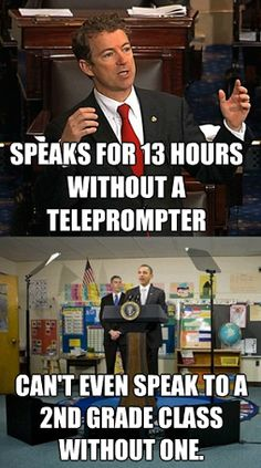 Lol, now who's the Smartest Man in the Room. Not BO, he will be forever known as the worst president EVER, there could never be one worse than this jerk!