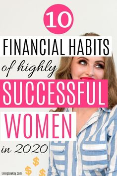 Looking for motivation to kick your financial planning skills into high gear? Here are the top financial goals every successful woman should adopt. If you are looking for money inspiration, this is it. finance tips financial planning Financial Success, Financial Literacy, Financial Planning, Financial Organization, Budgeting Finances, Budgeting Tips, Planning Budget, Budget Planner, Managing Your Money