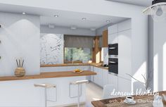 Projekt domu Bagatela IV S G2 121.20 m² - Domowe Klimaty 20 M2, Bungalow, House Plans, Sweet Home, Kitchen Cabinets, How To Plan, Table, Furniture, Home Decor