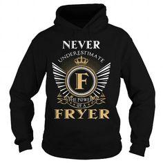 FRYER T-SHIRTS, HOODIES, SWEATSHIRT (39.95$ ==► Shopping Now)