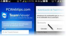Como configurar y utilizar TeamViewer para Android - Control Remoto PC
