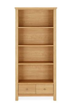 Buy Malvern Tall Shelf Unit from the Next UK online shop