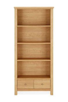 Buy Malvern Tall Shelf Unit from the Next UK online shop