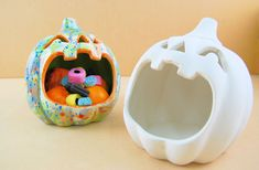 NEW shape for Halloween!   Photo courtesy of Country Love Crafts