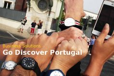 For Corporations and group travel - Go Discover Portugal Business Solutions - Go Discover Portugal travel