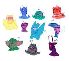 transformers animated   Tumblr