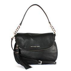 Michael Michael Kors Bedford Medium Convertible Shoulder Bag Black Leather New MICHAEL Michael Kors http://www.amazon.com/dp/B00RH1COZO/ref=cm_sw_r_pi_dp_keqZub0EQ1FA1