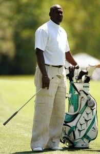 The 10 Coolest Golfing Celebrities to Round Out Your Foursome