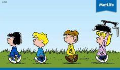 Metlife Metlife Snoopy, Peanuts Comics, Advertising, Beautiful, Art, Art Background, Kunst, Performing Arts, Art Education Resources
