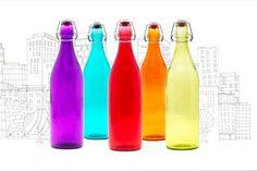 Super cute bottles/vases on sale today!