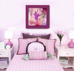 decoração quarto feminino preto e branco - Pesquisa Google