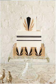 個性的!モダンな結婚式のウェディングケーキまとめ一覧♡