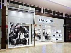 Yorkdale store - Danier Leather - Toronto, ON