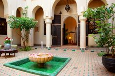 ANGSANA - Riads in Marrakesh - KALIKAKOO