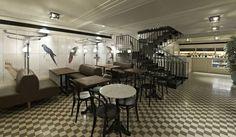 restaurant by Autoban - Google Search