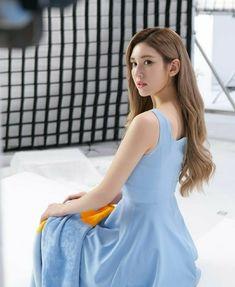 Idol, Jeon Somi, Red Velvet Irene, Girl Group, My Girl, Korean Fashion, Cute Pictures, Summer Dresses, Female