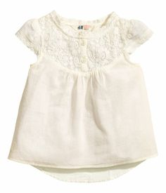 272bddfa025a lace blouse Girls Summer Outfits