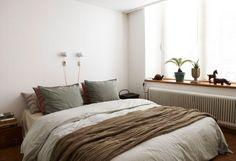 Convertir un loft en un hogar - Estilo nórdico   Blog decoración   Muebles diseño   Interiores   Recetas - Delikatissen