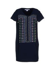 DIANE VON FURSTENBERG Short Dress. #dianevonfurstenberg #cloth #dress