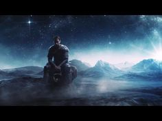 Seven Lions feat. Kerli - Worlds Apart (Official Video) - YouTube