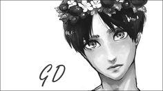 GD art Eren
