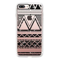 Casetify iPhone 7 Plus Classic Grip Case - Black Marble Tribal Transparent by Organic Saturation Cute Cases, Cool Phone Cases, Iphone Phone Cases, Casetify Iphone 7 Plus, Apple Watch Models, Usb, Apple Watch Series 3, Mobile Cases, Tips