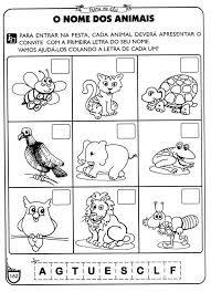 Resultado de imagem para atividades de educação infantil sobre conceitos matematicos
