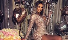 Bianca Drăgușanu vrea ca acest an să fie al ei și nu se lasă influențată de nimeni și de nimic. Fosta soție a… Citeste articolul complet AICI -> Bianca Drăguşanu îşi pregăteşte mutarea în Dubai - YVE.ro.