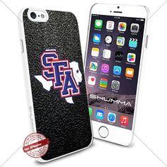NCAA Stephen F. Austin Lumberjacks iPhone 6 4.7