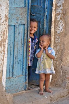 Egypt Precious children