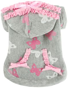 Dogs Clothes- Small Dog Jacket, Fleece Dog Clothes, Dog Clothes Apparel, Warm Dog Coat, Dog Hooded Coat, Dog Jackets Coats