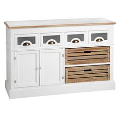 right hand sideboard 269 119x82x41