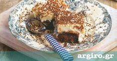 Γλυκό ψυγείου με μπίτερ και λευκή σοκολάτα από την Αργυρώ Μπαρμπαρίγου | Ιδιαίτερη σοκολατένια γεύση και φανταστική υφή που θα σας ξετρελάνει!
