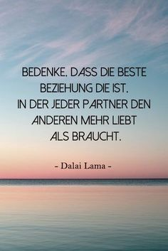 """Wer glaubt, Religion sei abgehoben und weltfremd, der hat nie die Zitate des Dal… Anyone who believes that religion is aloof and unworldly has never read the quotes of the Dalai Lama. Because from whom comes a quote like this: """"If you believe … More Than Words, Some Words, True Quotes, Best Quotes, Quotes Quotes, Strong Quotes, Cute Text, German Words, Out Of Touch"""