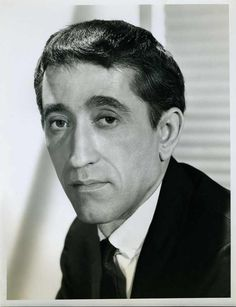 Pat Paulsen from The Smothers Brothers