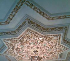La Medina: Décoration de faux plafond plâtre orientale | faux ...