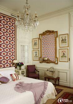 « La Mirande » ~ e-magDECO : Magazine de décoration